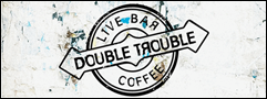 Double Trouble Live Stage