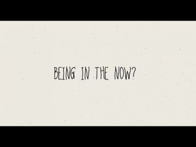 Being in the Now?